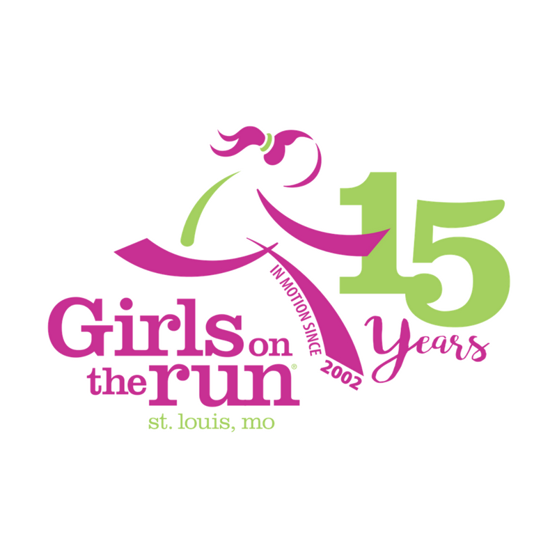 2017-18 Girls on the Run St. Louis SoleMates Photo