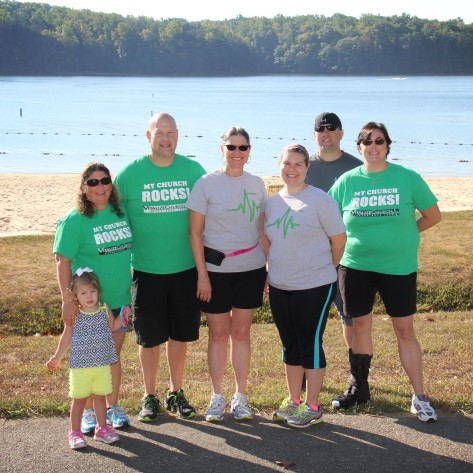 Jim Cameron Memorial Walk 2017 Photo