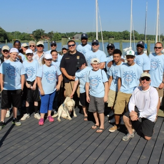 2017 CRAB Skippers Challenge Photo