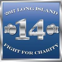 Long Island Fight for Charity Photo