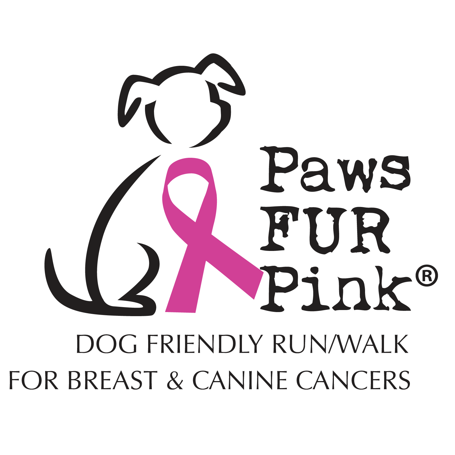 2018 OC Paws FUR Pink Photo