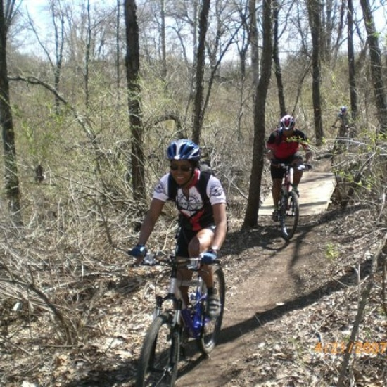 General Iron Belle Trail Photo
