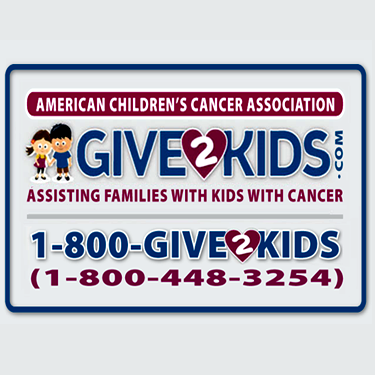 RIDE TO PREVENT CHILDHOOD CANCER Photo
