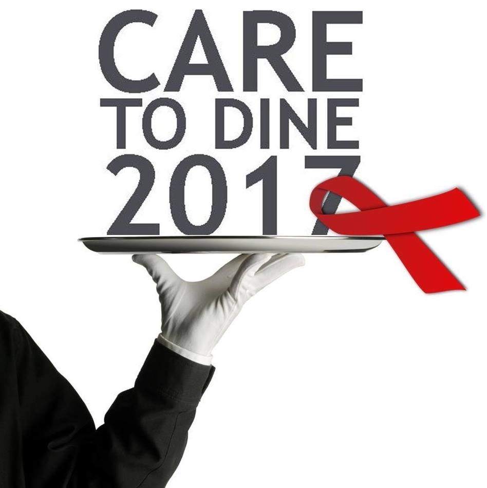 CARE to Dine 2017 Photo