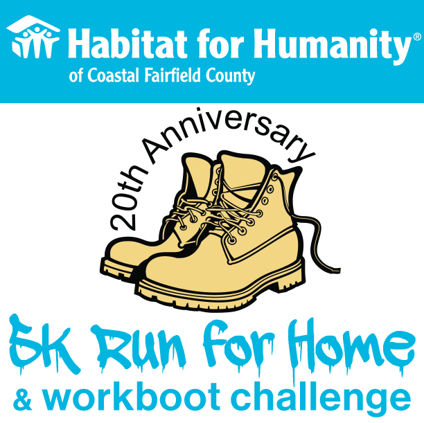 Habitat CFC 5K Run for Home & Workboot Challenge Photo