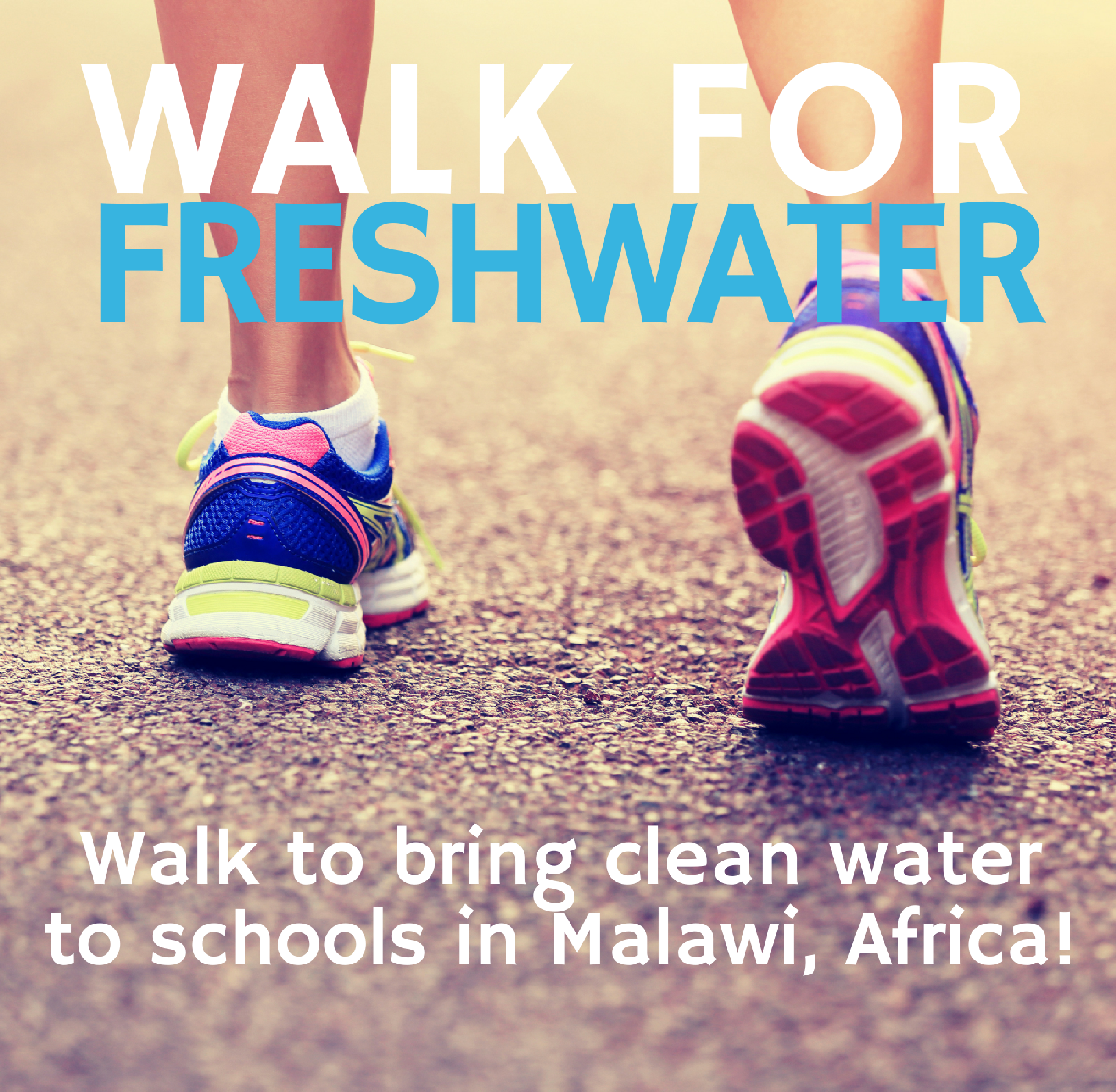 WALK FOR FRESHWATER-2017 Photo