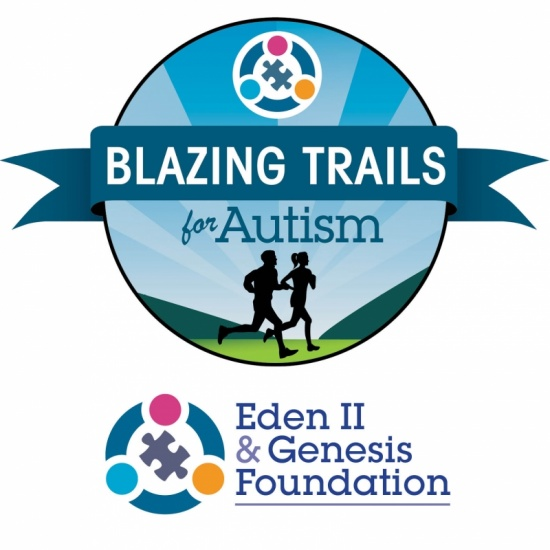 Blazing Trails for Autism 4 Mile Run/Walk and 1.5 Mile Walk Photo
