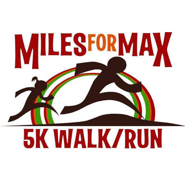 Miles for Max 2017 Photo