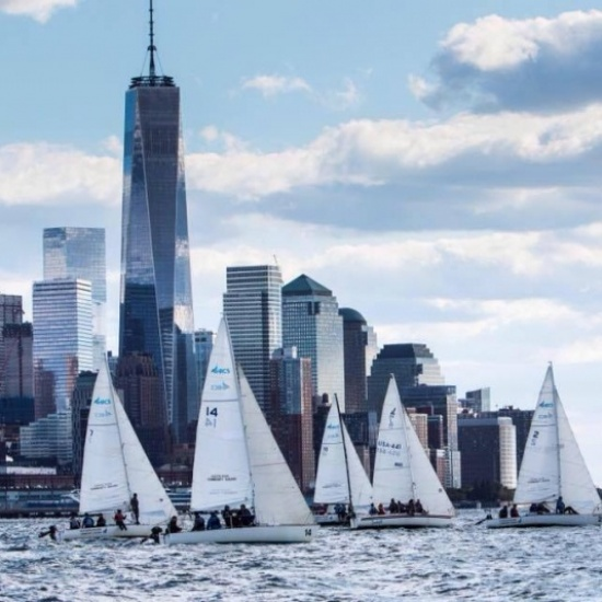 Sailing for Scholars Gala and Regatta 2017 Photo
