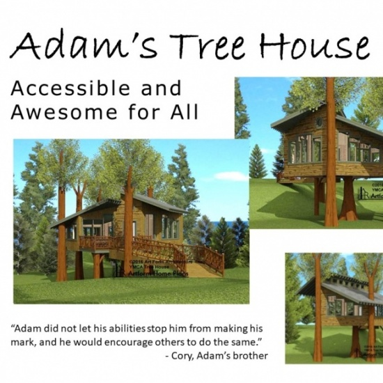 Adam's Tree House Photo
