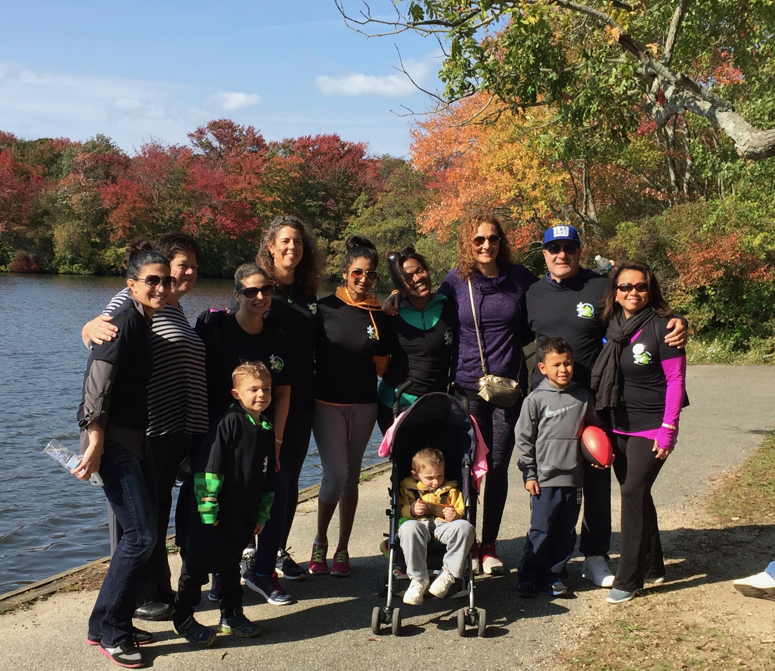 Autism Community Walk and Resource Fair Long Island 2017 Photo
