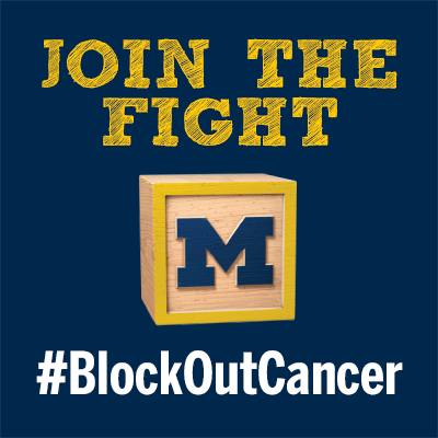 Black Out to Block Out Cancer Run/Walk Photo