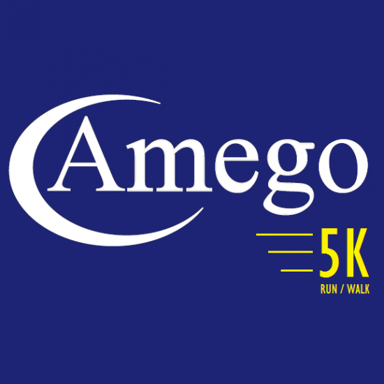 2017 Amego 5k Run/Walk Fundraiser Photo