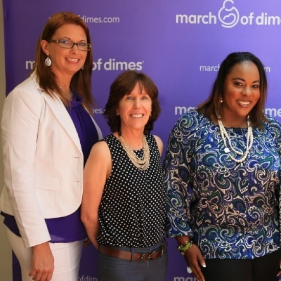 Women of Distinction Photo