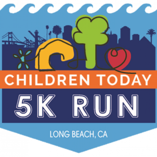 Children Today's Bay to Bay to 5k Photo