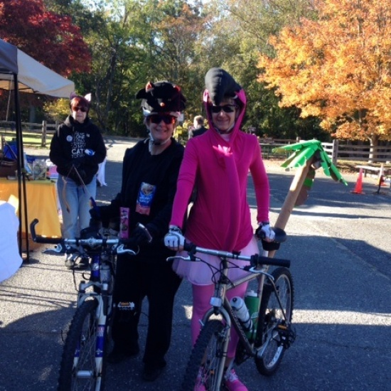 3rd Annual Ride for the Animals Photo