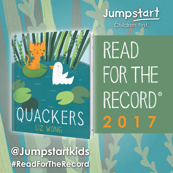 Read For The Record 2017 Photo