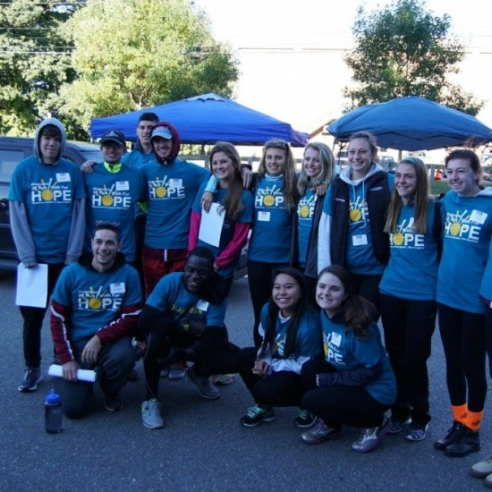 4th Annual Melanoma 5K Run/Walk for Hope Photo