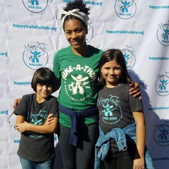 7th Annual Happy Trails for Kids Hike-A-Thon Photo