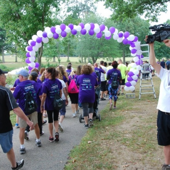 Recovery Advocates of America 5th Annual NJ Walk for Recovery Photo