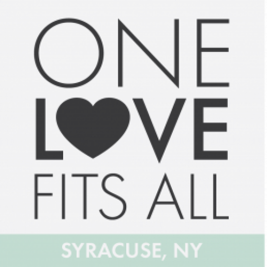 One Love Fits All™ 2017 - Syracuse Photo