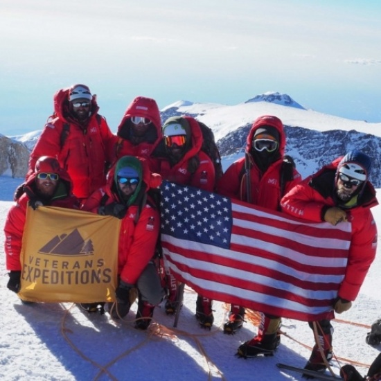 811 Run For Veteran Expeditions Photo