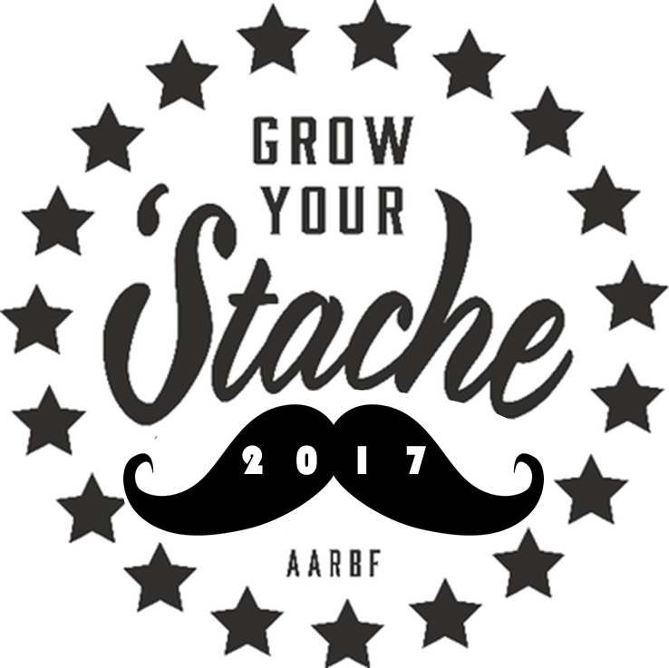 Grow Your Stache 2017 Photo