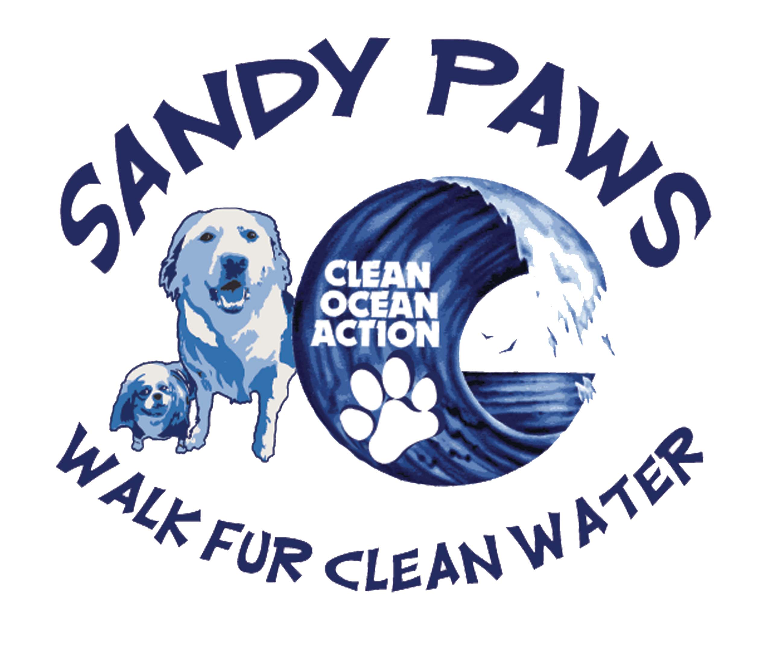 Sandy Paws 2017 Photo