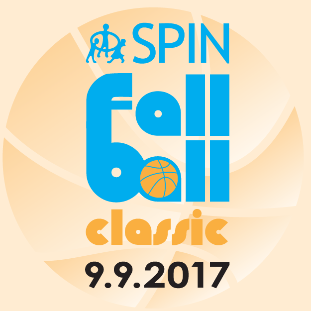 SPIN Fall Ball 2017 Photo