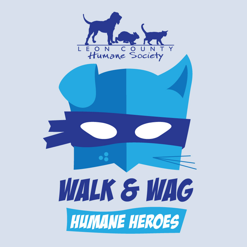 Walk & Wag: Humane Heroes 2017 Photo