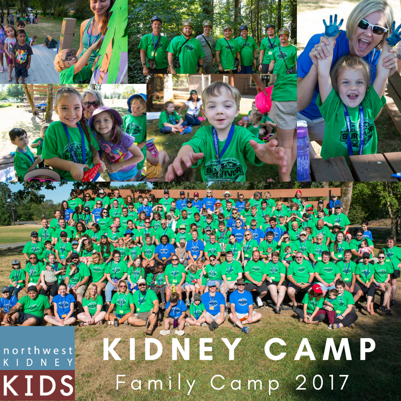 Strut Your Kidney, a dash for NW Kidney Kids Photo