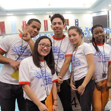The Great Relay NYC 2017 Photo
