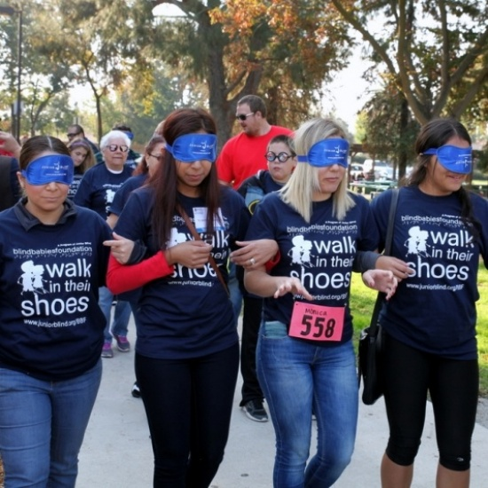 2017 Walk in Their Shoes Photo