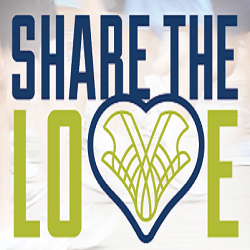 Share the Love 5K/1 Mile Photo