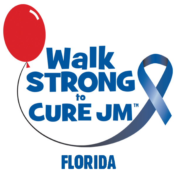 Walk Strong to Cure JM - Florida