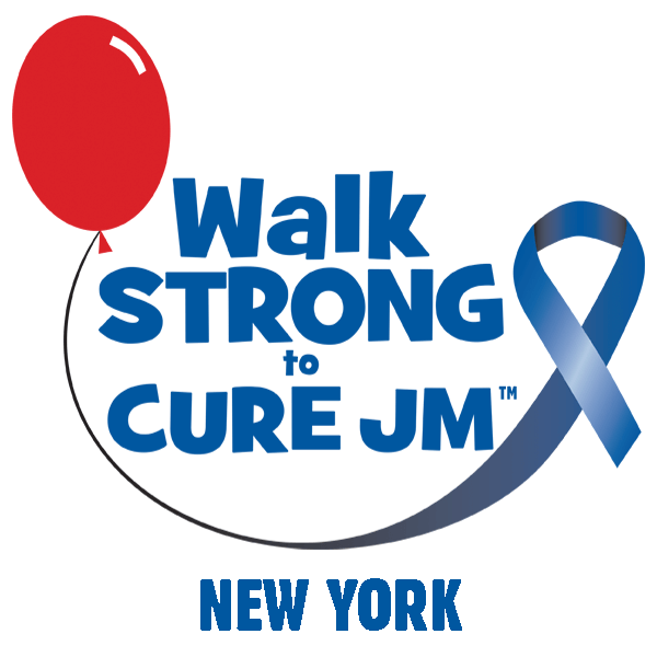 Walk Strong to Cure JM - New York Photo