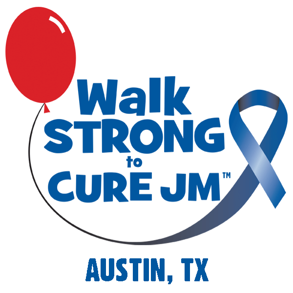 Walk Strong to Cure JM - Austin Photo