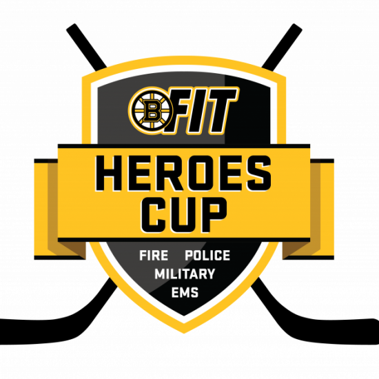 BFit Heroes Cup Photo