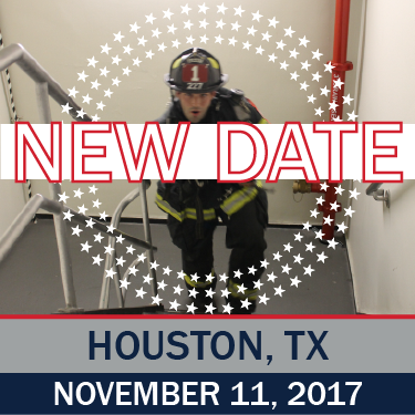 Tunnel to Towers Tower Climb Houston 2017 Photo