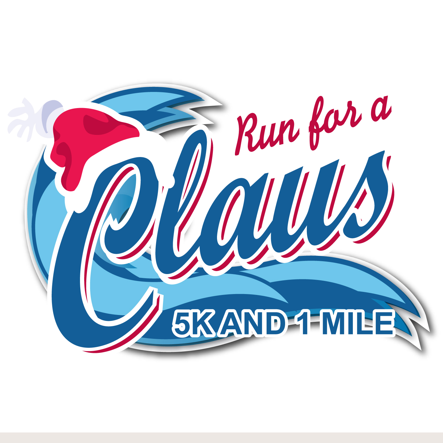 Run For A Claus 2017 Photo