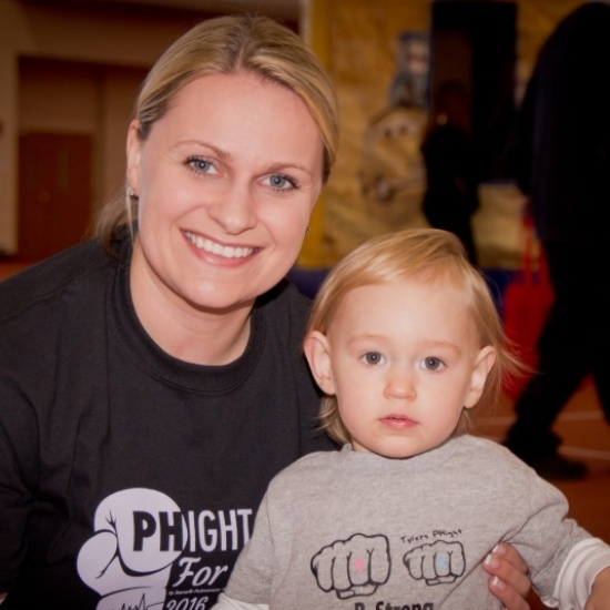 PHight for Life, Walk and Fundraiser 2017 Photo