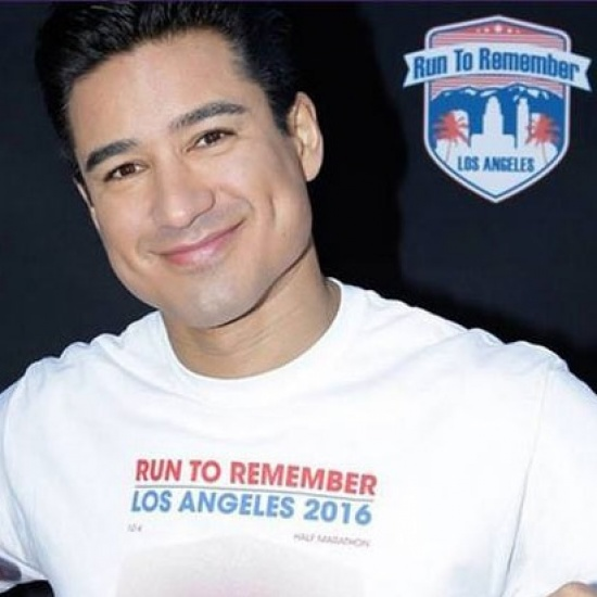 Run To Remember Los Angeles 2018 Photo