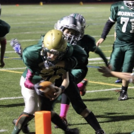 North Reading Youth Football and Cheerleading -  $10,000  Give Away Photo