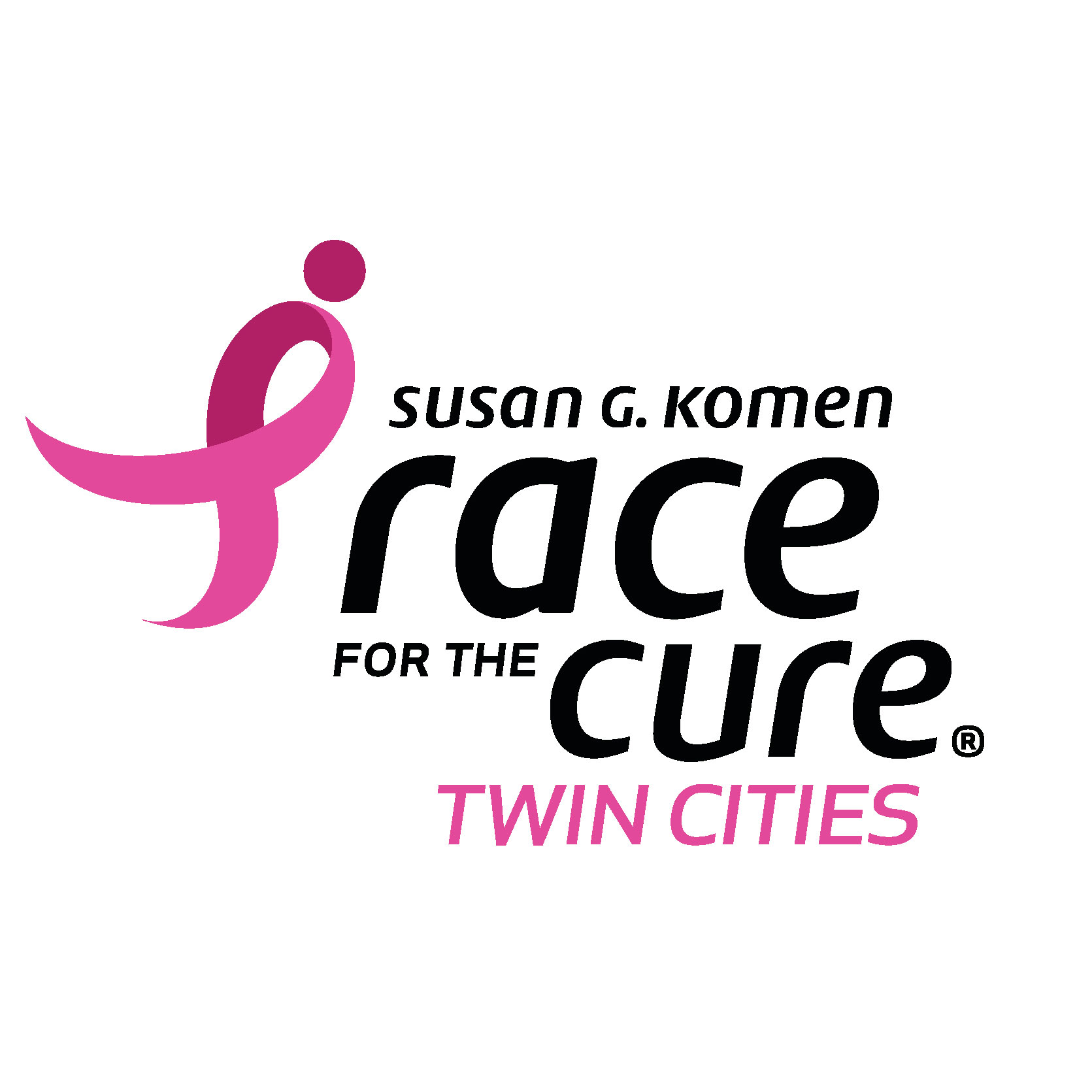 Susan G. Komen Twin Cities Race for the Cure 2018 Photo