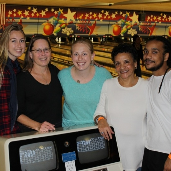 Hospice Caring, Inc Bowl-a-thon Photo