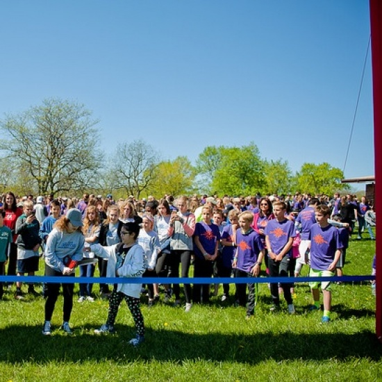 Walk Strong to Cure JM - Chicago 2018 Photo