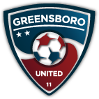 Greensboro United's Photo