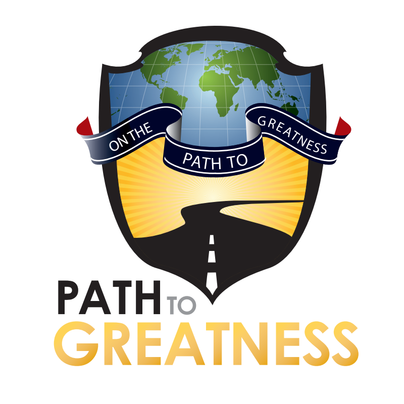 Path To Greatness' Photo