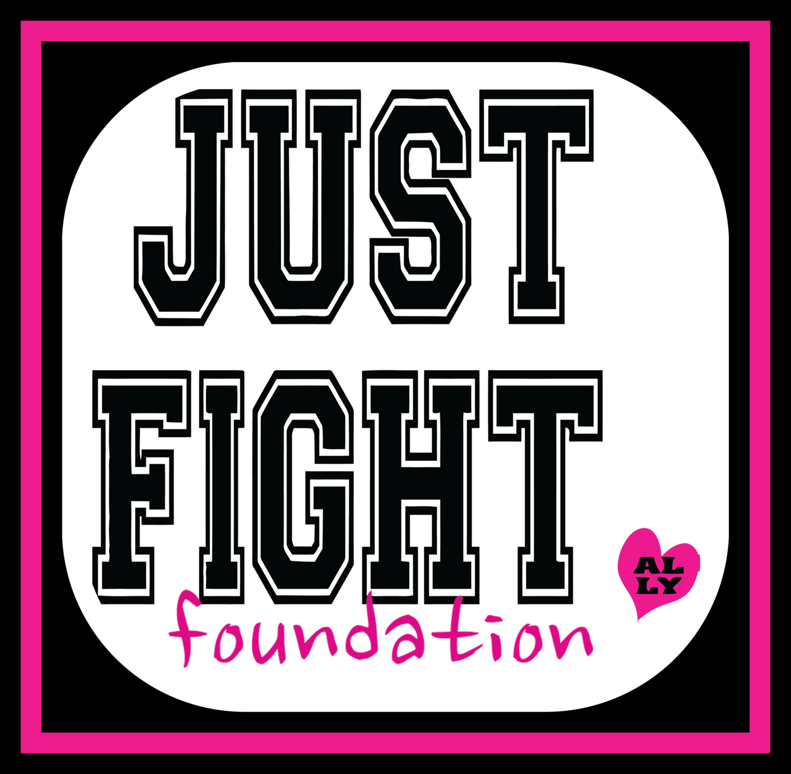 Just Fight Foundation's Photo