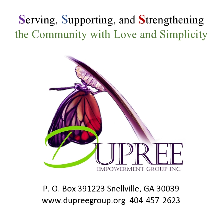 Dupree Empowerment Group Inc's Photo